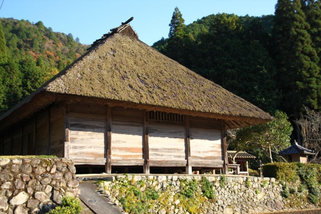 山本薬師堂