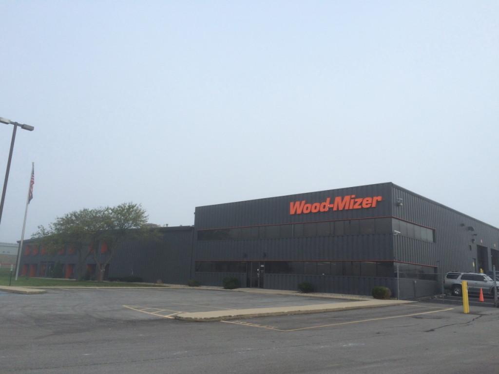 woodmizer社